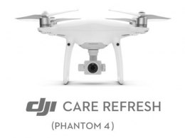 DJI Care Phantom 4 - 1 rok