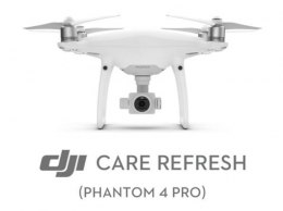DJI Care Refresh Phantom 4 Pro/Pro+ 1 rok