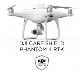 DJI Phantom 4 RTK Shield Basic