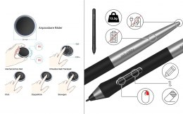 Tablet graficzny XP-PEN Deco Pro M