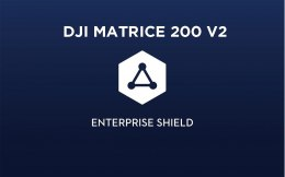 DJI Matrice 200 V2 Enterprise Shield Basic